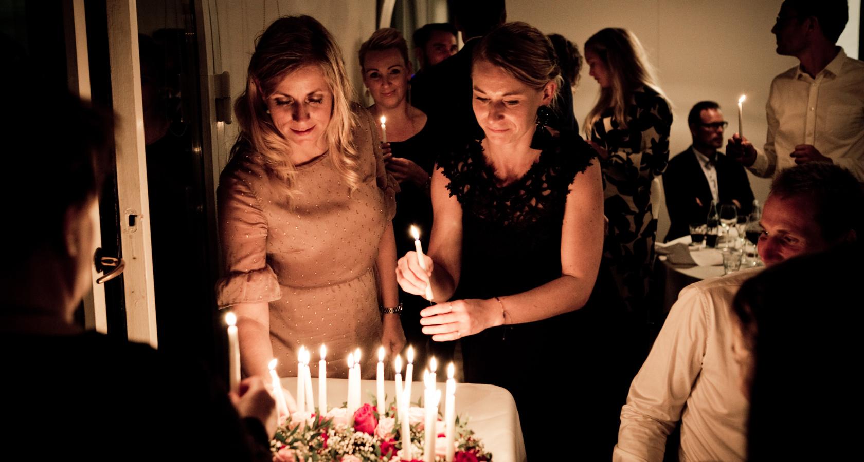 Geburtstag - Rosen schenken, dekorieren mit LIEBLINGSROSEN