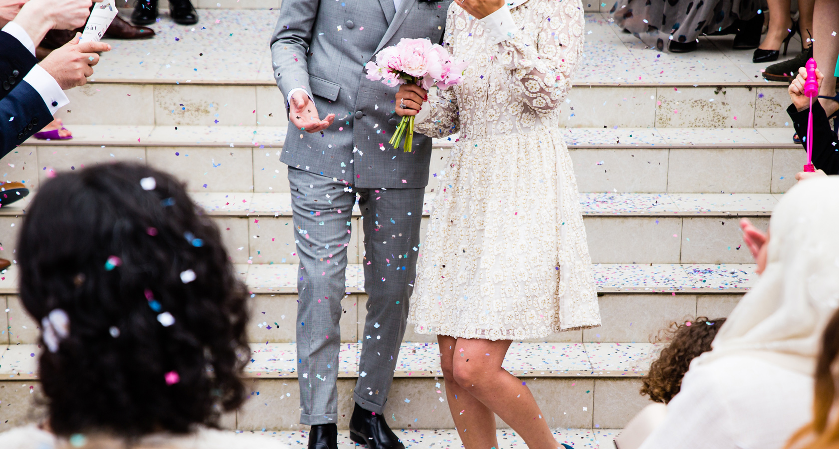Hochzeit - Rosen schenken, dekorieren mit LIEBLINGSROSEN